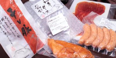 育風堂スペシャルおつまみセット