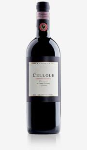 チェローレ/キャンティ・クラシコ/サン・ファビアーノ・カルチナイア/トスカーナ赤ワイン