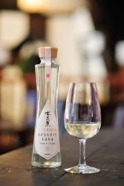 水芭蕉Dessert Sakeデザート酒