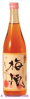 日本酒仕込の梅酒 大盃 群馬県