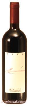 フレム バルベラ・ダスティ スカリオーラ ピエモンテ赤ワイン
